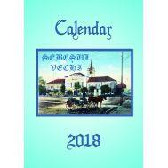 Calendar Vintage Sebes 2018