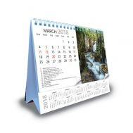 Calendar de birou 2018