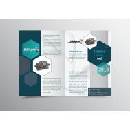 Brosura LIDAprint