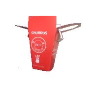 Cutie churros